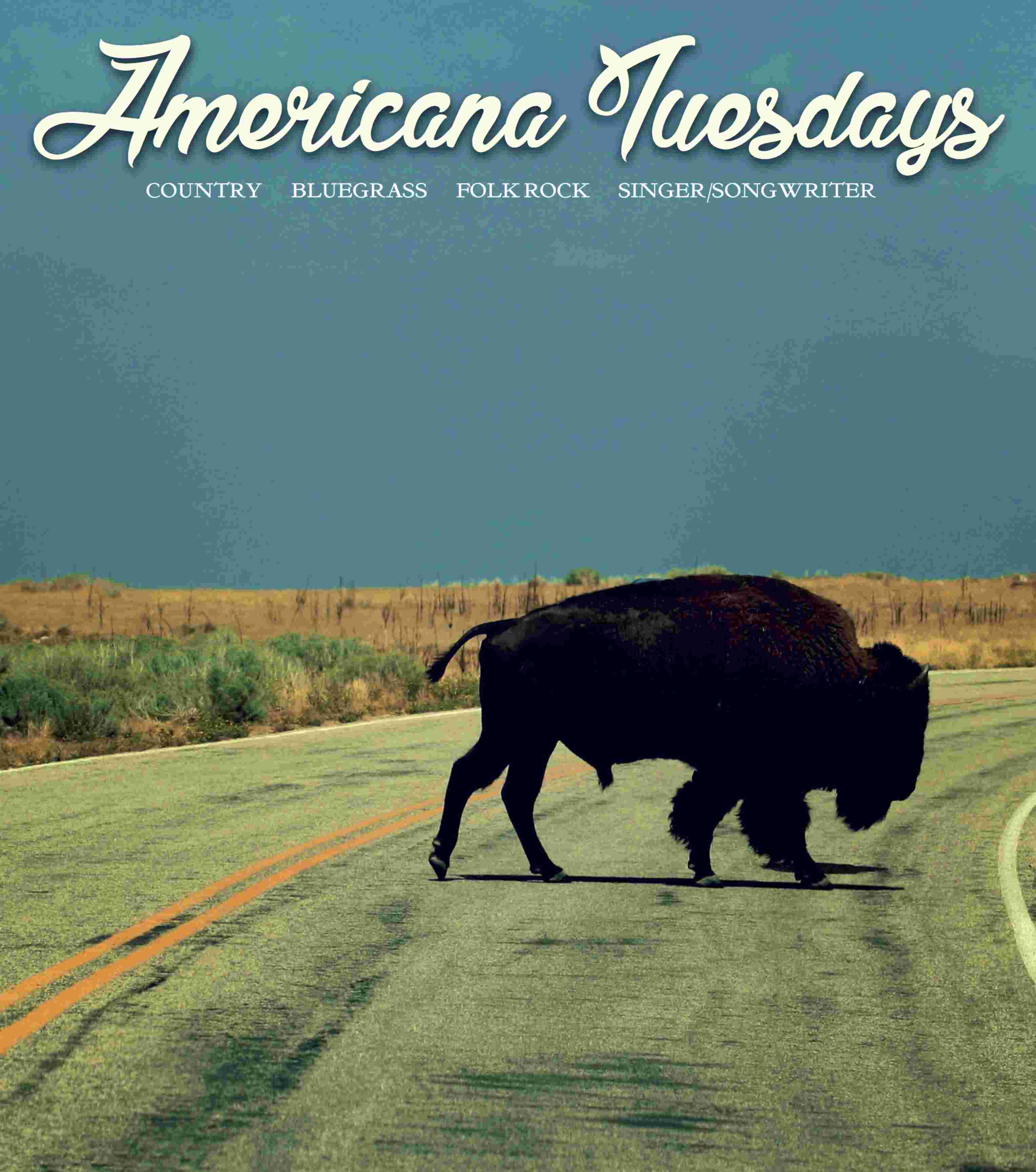 Americana Tuesday med 