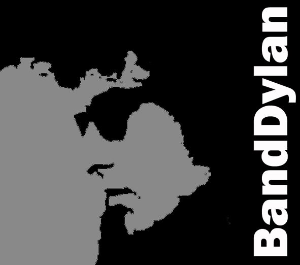 BandDylan - The Blues