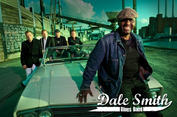 Dale Smith Blues Band