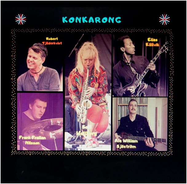 World Scene Platforms presents