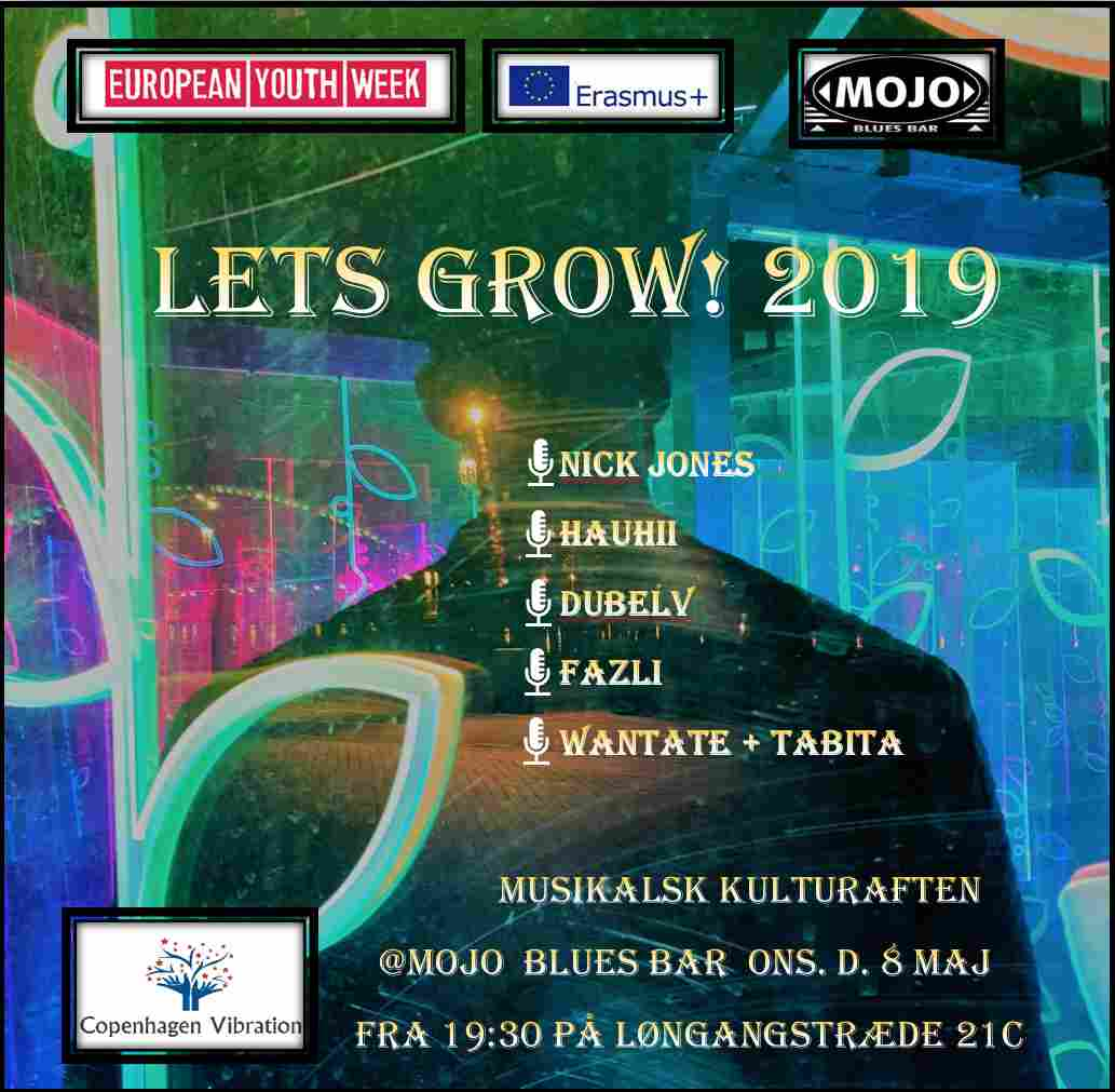 Let's Grow