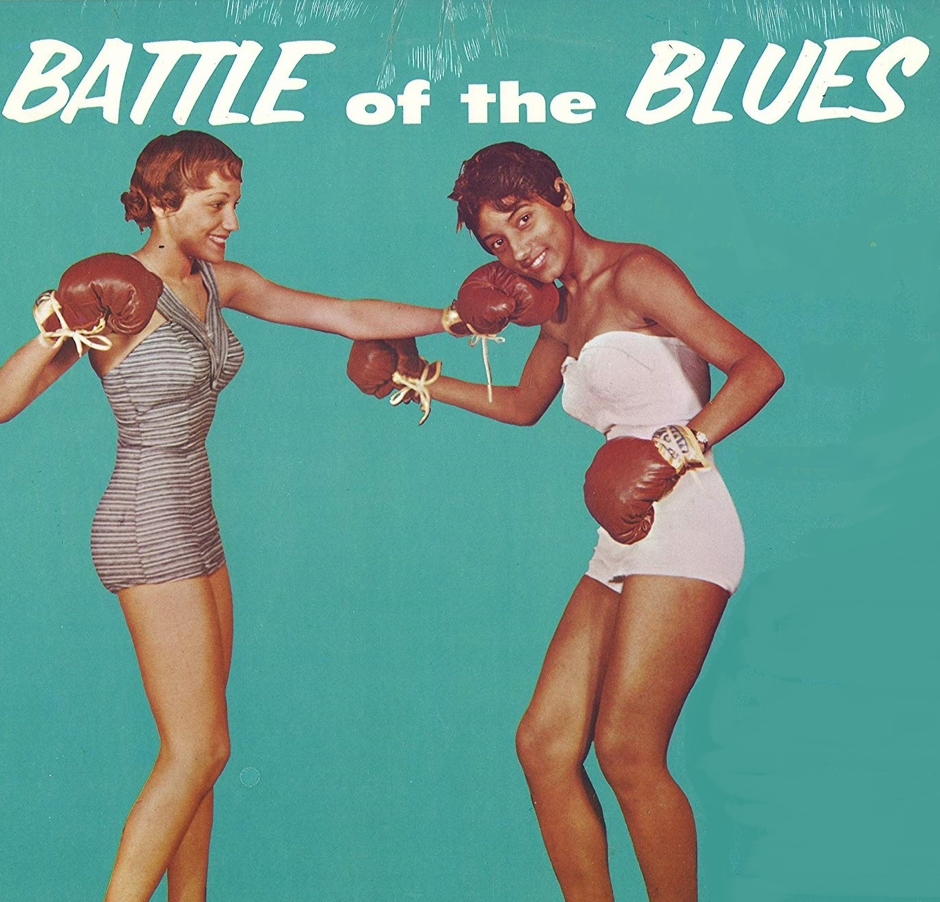 Mojo Blues Battle