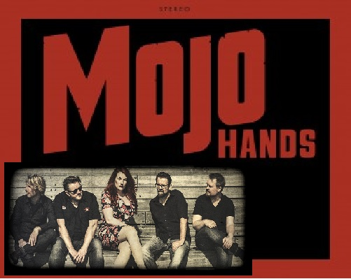 The Mojo Hands