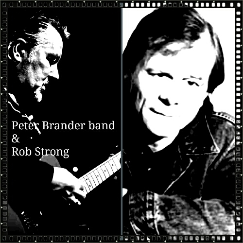 Peter Brander Band & 