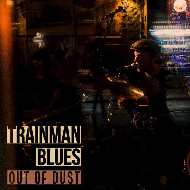 TrainMan Blues