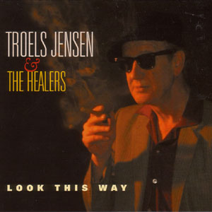 Troels Jensen & the Healers featuring Blue Horns & Bells of Joy