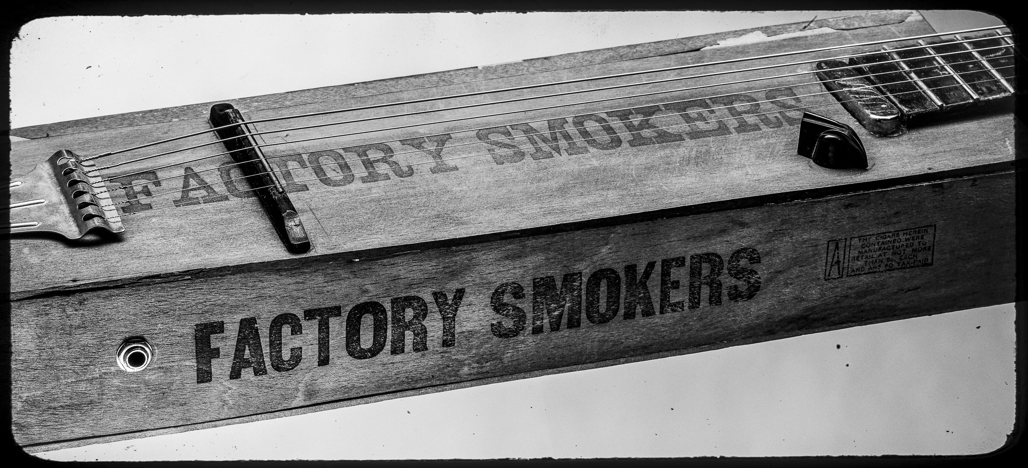 Factory Smokers