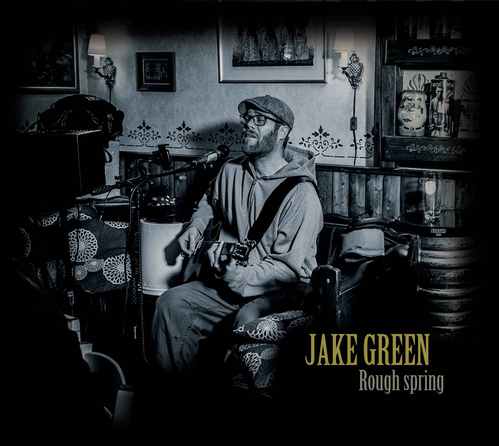 Jake Green