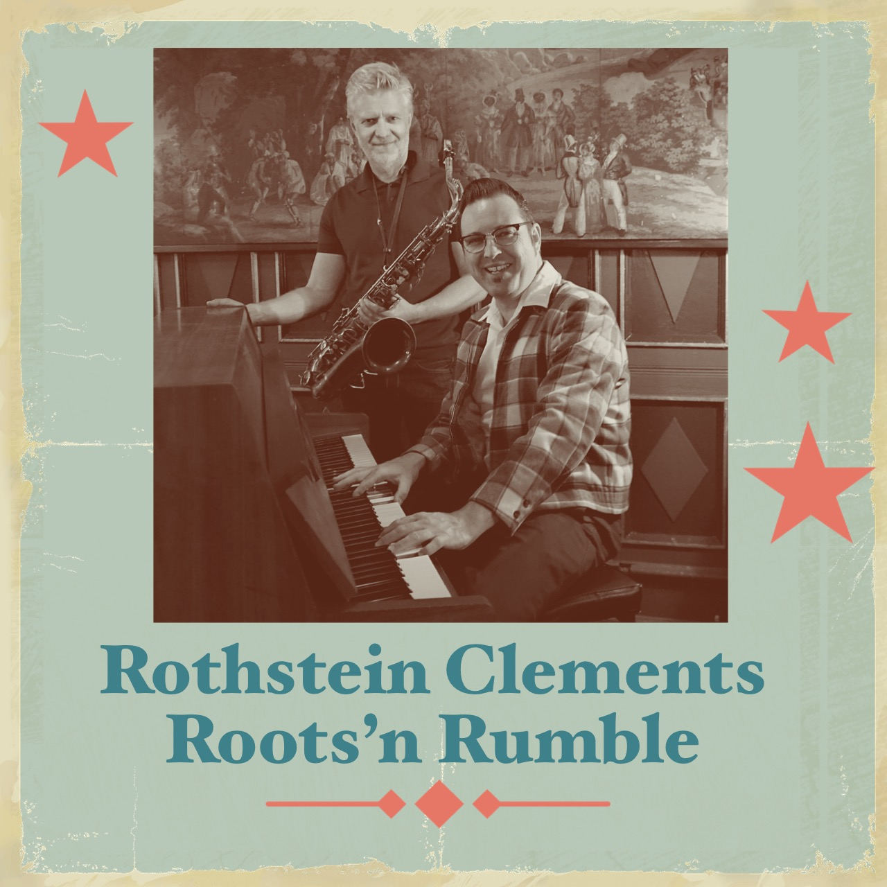 Rothstein / Clements